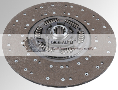 Clutch Disc 1878005668 / 1878 005 668 MERCEDES-BENZ G430D005