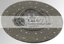 Clutch Disc 1878005165  / 1878 005 165 MERCEDES-BENZ G430D003