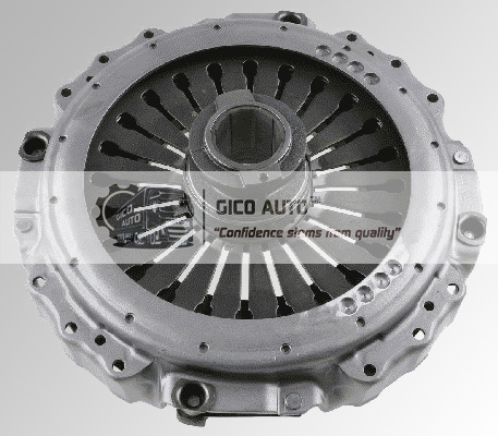 Clutch Cover 3483000258 / 3483 000 258 MERCEDES-BENZ G430C046