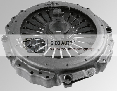 Clutch Cover 3483028031 / 3483 028 031 SCANIA G400C003