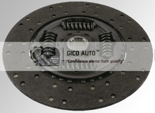 Clutch Disc 1878052842 / 1878 052 842 MERCEDES-BENZ G362D001