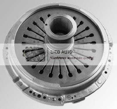 Clutch Cover 3483000139 / 3483 000 139 MERCEDES-BENZ G430C030