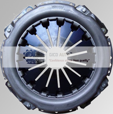 Clutch Cover MFC558 MITSUBISHI G276C003