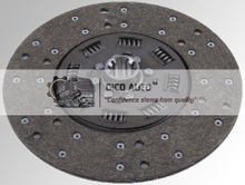 Clutch Disc 1861279133 / 1861 279 133 MERCEDES-BENZ G295D001